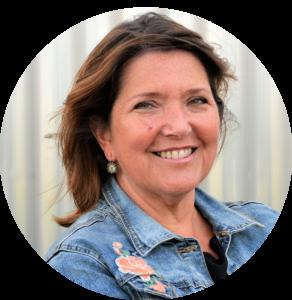 Mieke van Egmond