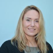 Denise Hunck, HRM-manager