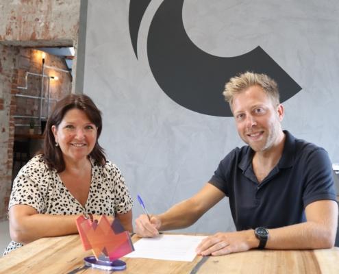 Remy Steijger van Captains is nieuwe partner van Werkwaardig