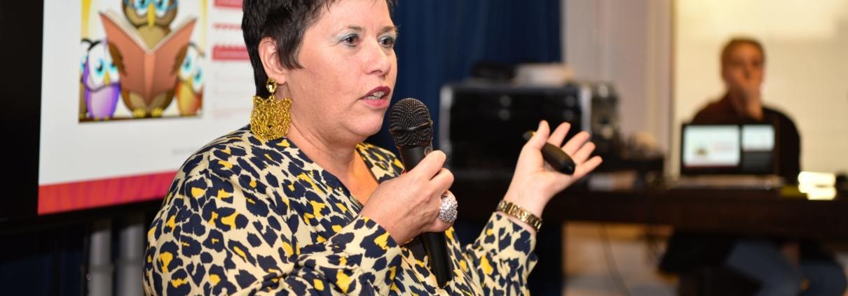 Miriam Notten geeft een Masterclass over relatiebeheer tijdens het thuiswerken
