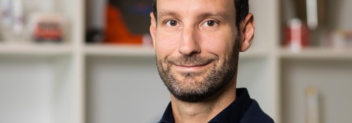 André Noordwijk van partner BeGlobal aan het woord